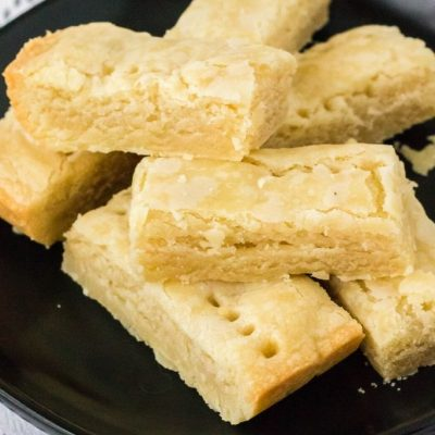 Walker's Scottish Shortbread Cookies Recipe